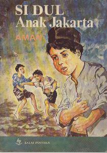 Si Dul Anak Jakarta