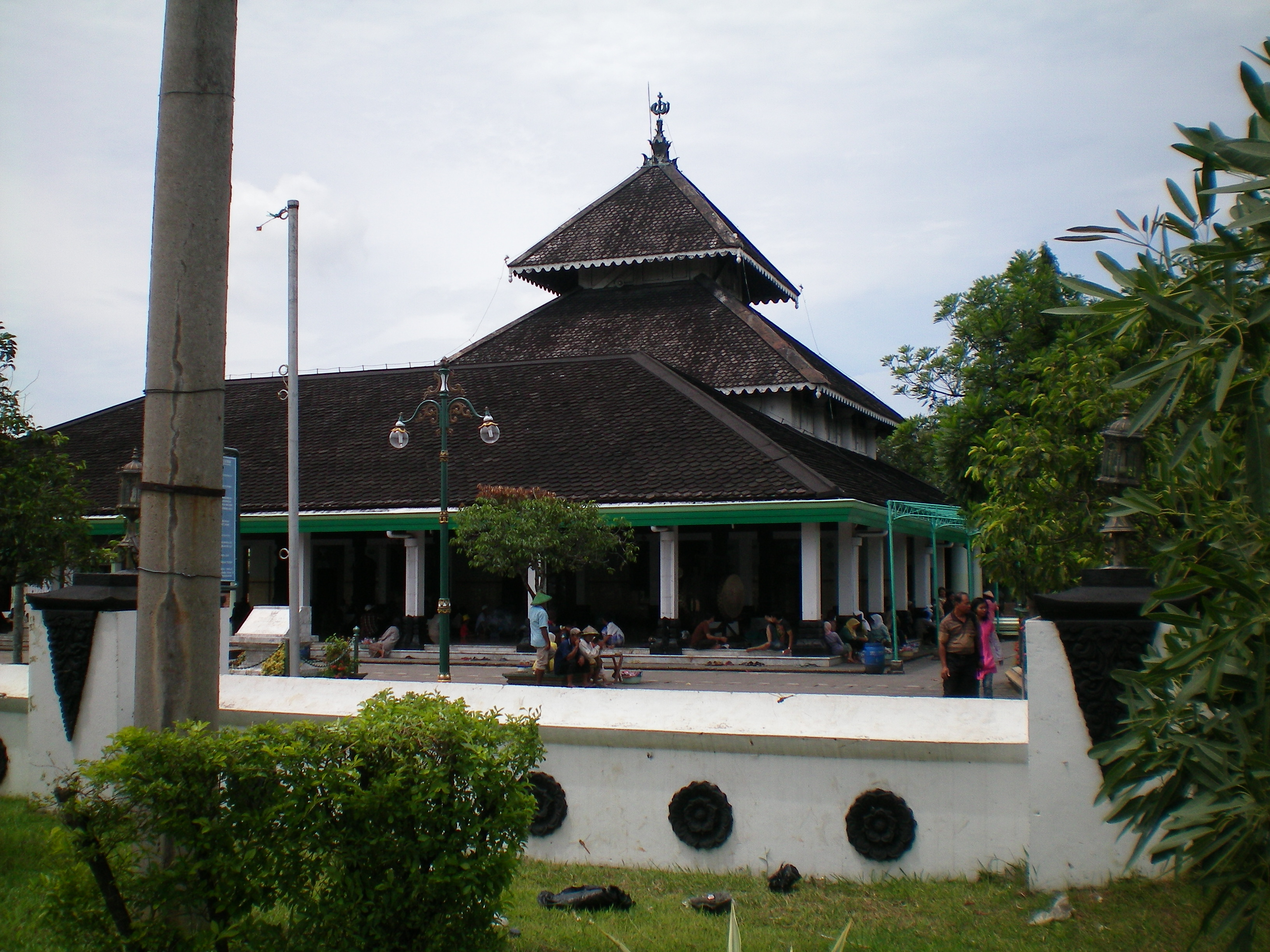 Wisata Religi Islam Di Surabaya