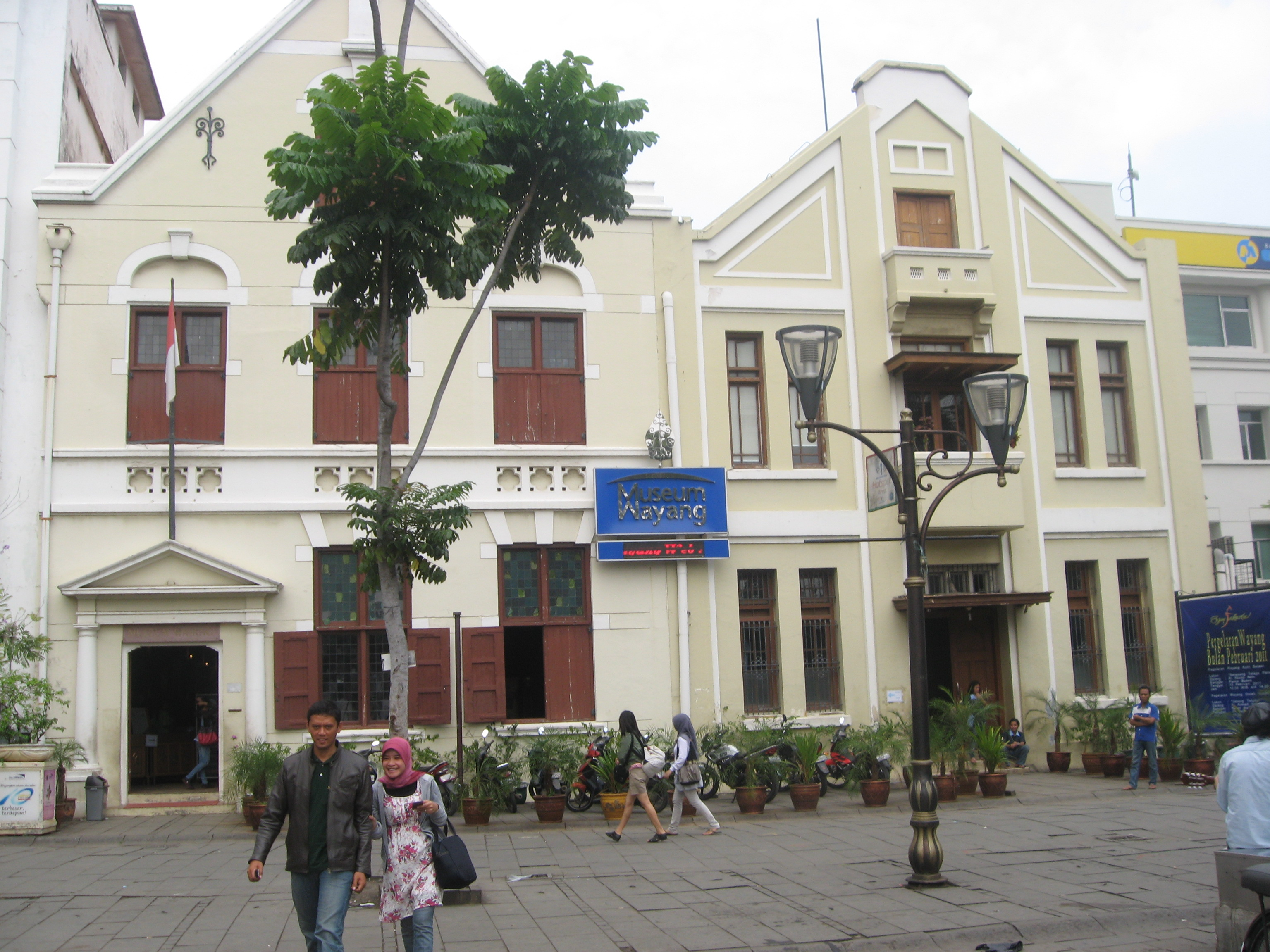 Museum Wayang (Jakarta, Indonesia): Top Tips Before You Go ...