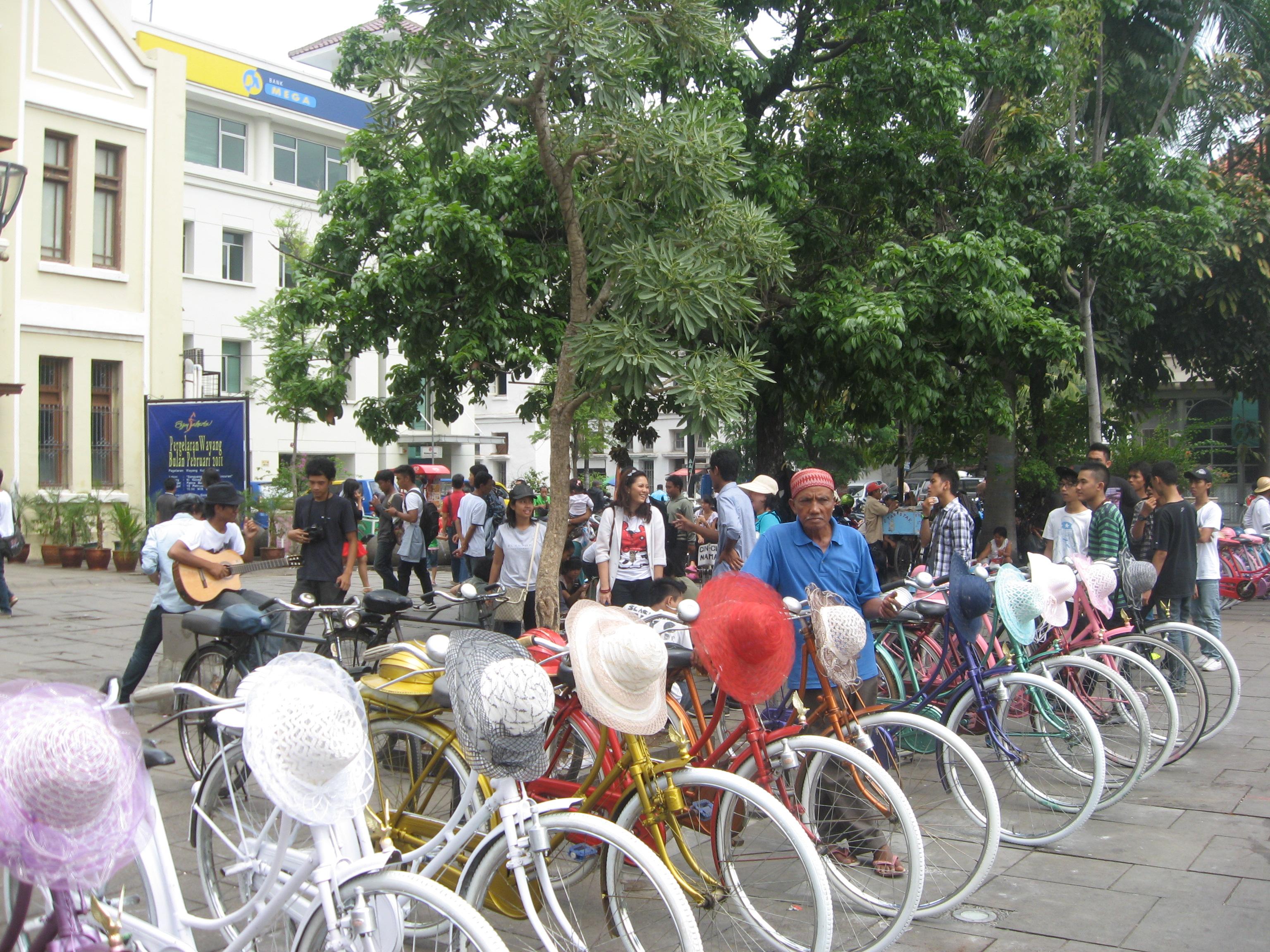 Museum Wayang – Kisahku