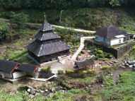 Masjid Tuo Kayu Jao