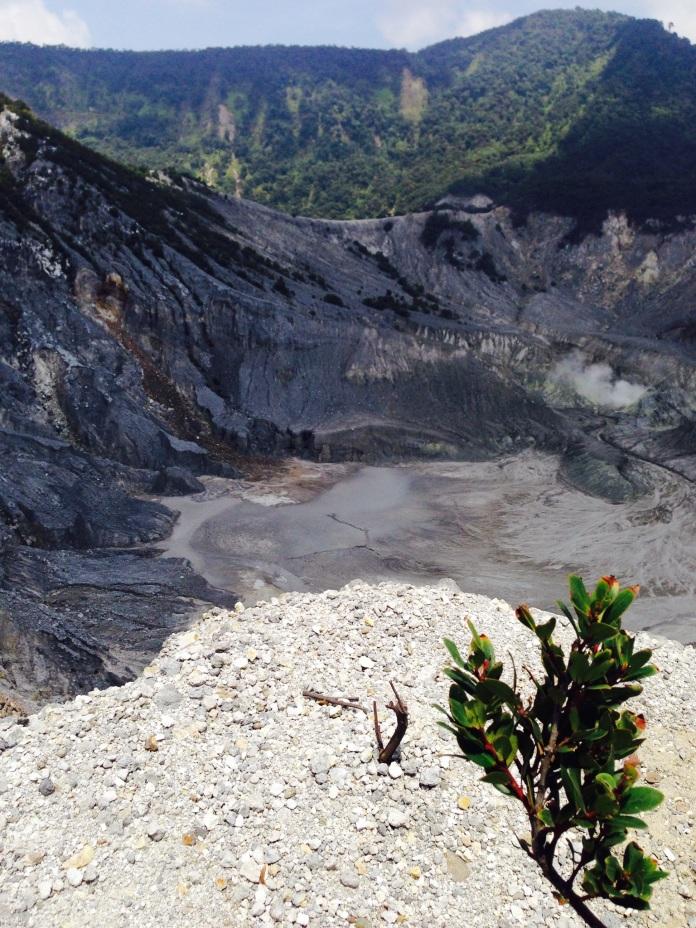 Gunung Tangkuban Prahu