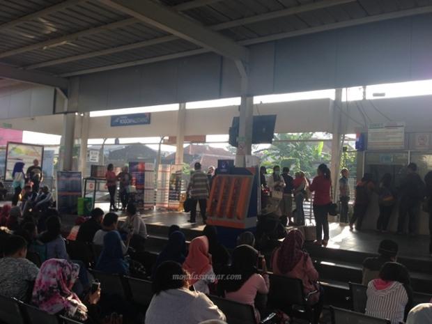 stasiun Paledang Bogor