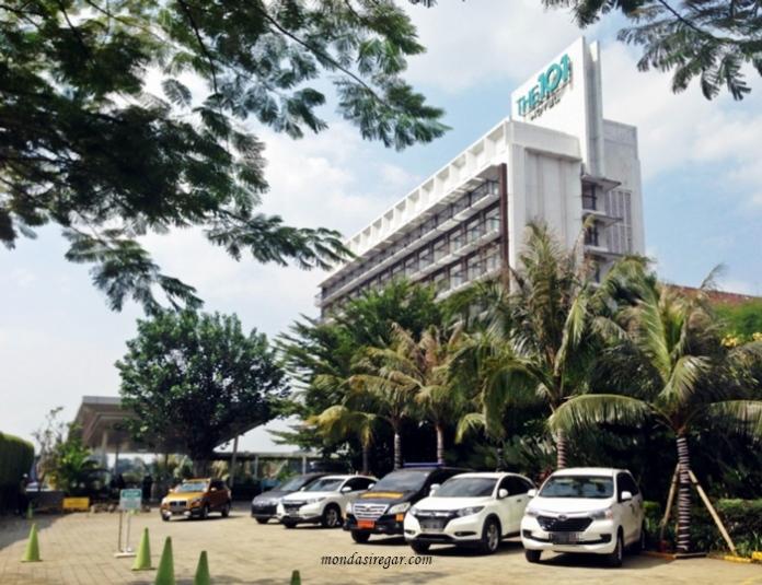 The 1o1 Hotel Bogor Suryakencana, hotel nyaman Bogor, hotel pusat kota Bogor, wisata kuliner Bogor